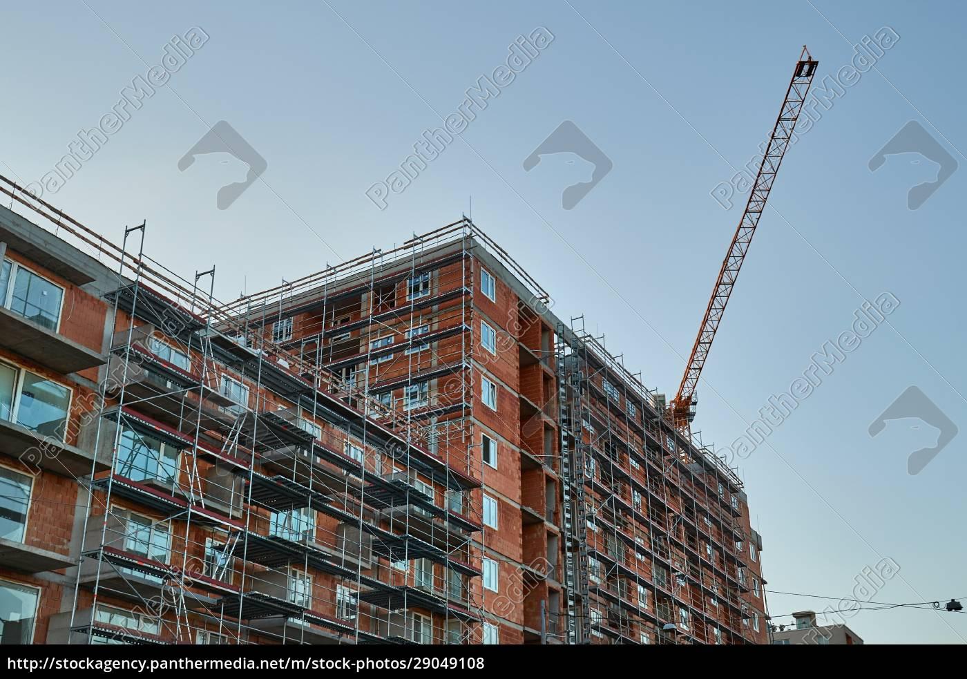 budownictwo, miejskie - 29049108