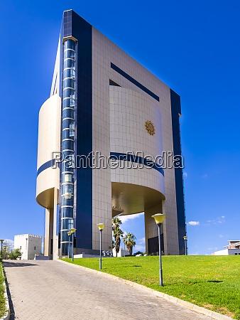 namibia, windhoek, muzeum, pamięci, niepodległości - 29111446
