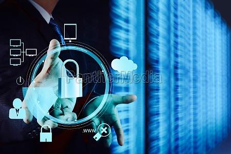 nowoczesna koncepcja komputera korporacyjnego