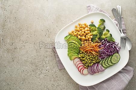 dania wegetarianskie