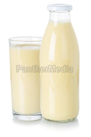 koktajl, mleczny, napój, mleczny, wstrząsnąć, w - 29626847