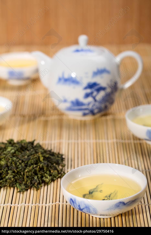 chińska, kultura, herbaty - 29750416