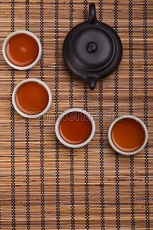 chińska, kultura, herbaty - 29750422