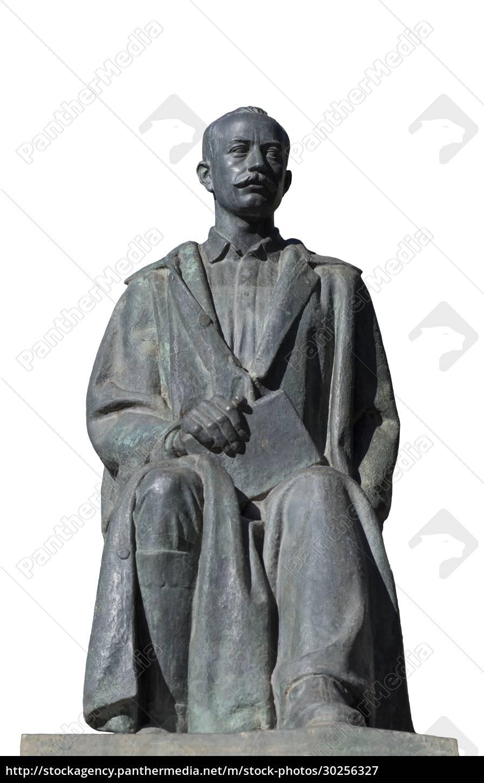 pomnik, jose, marii, gabriela, y, galan. - 30256327