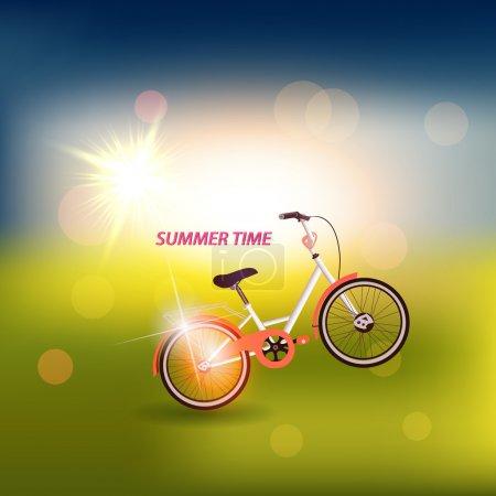 sportowe, Czas wolny, działalność, Czerwony, biały, wektor - B25662985