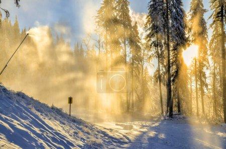 bialy tlo widok niebo piekna swietowanie
